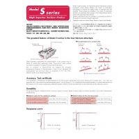 安立测温探头,安立测温棒,安立感温线,安立测温仪S-113K-01-1-TPC1-ANP