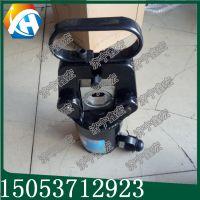 山东老厂家生产300型电动压接钳,电缆压线钳,压铜铝端子液压钳