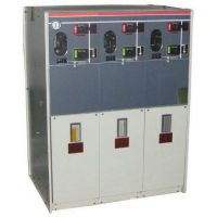 TRD-YSM-12kv充气式高压环网开关柜