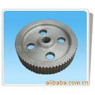 专业加工生产铝制同步带轮国标品质厂家直销