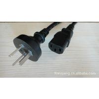 山东厂家生产电源线组合 、端子线注塑、加工注塑各种连接线、