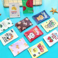 2226 韩版迷你创意小钱包零食趣味零钱袋可爱硬币包K