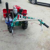 多功能小型割曬機 艾草水稻收割機 牧草藥材收割機 曲阜市一九廠家直銷