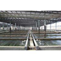 浙江舟山石斑鱼养殖厂奥栋空气能热泵热水系统
