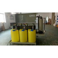 溧阳废水研磨回用工程 成套一体式回用处理 常州凯雄环保