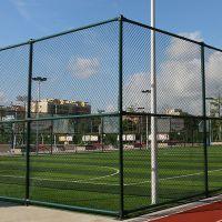 体育围栏 运动场护栏 球场防护网