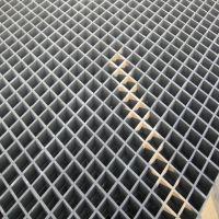 蚌埠不锈钢格栅板 热镀锌钢格板 热镀锌格栅板 脚踏复合沟盖板
