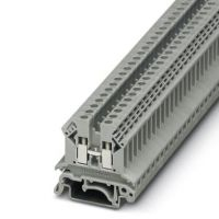uk 接线端子,菲尼克斯直通式接线端子 - UK 2,5 B - 3001035