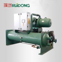 厂家现货供应风冷式冷水机螺旋式工业制冷设备冷水机低温