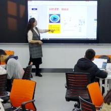 深圳CTVHD65寸教学白板,触控教学一体机,会议白板厂家直销