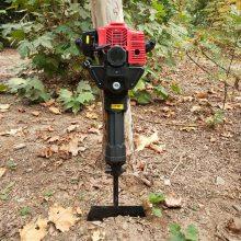 起苗挖树机批发 供应汽油起苗机设备参数