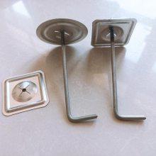 L型阔成不锈钢设备外体保温隔热材料--保温钩钉