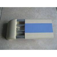 重庆专业生产140防撞扶手PVC扶手
