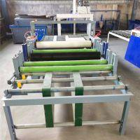 环保生态板贴面机 木工板材覆面机 多功能贴面机设备价格