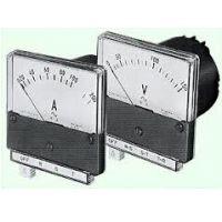 三菱206NAA指针式电流测量仪表