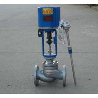 ZZWEP自力式电控温度调节阀、压力自控调节阀