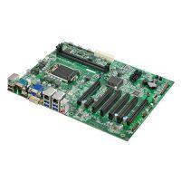 LGA1151英特尔酷睿6代/7代ATX工业母板SYM86455VGGA