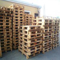 青岛友顺托盘 实木优质托盘厂家 进叉式青岛托盘 美式欧标托盘