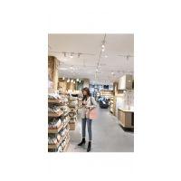 拓谷深圳服装批发尾货市场在哪里批发市场 女装品牌折扣特卖尾货粉色棉衣