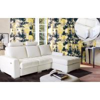 TRADING SOFAS家具现代进口品牌沙发真皮工艺