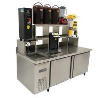 奶茶店设备列表/河南隆恒贸易开店必备_开奶茶店设备需要多少钱