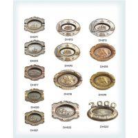 锌合金烟灰缸订做北京专业生产各种有个性金属烟灰缸厂
