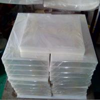 透明哑白pet片材pvc塑料片软玻璃pvc卷材厂家直销质优价廉