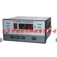 中西干式变压器温度控制器/变压器温控器 型号:BFT1-HC-GBW2库号:M175871