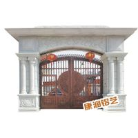 临朐铜门-铜门-铜门价格