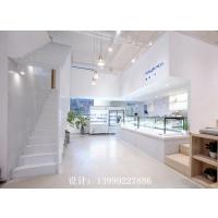乌鲁木齐甜品店设计公司 甜品店门头设计