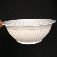 一次性梅菜扣肉碗,耐高温塑料蒸碗