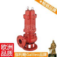 进口高温潜污泵 耐高温热水潜水泵 耐高温的潜水泵 名牌