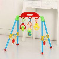 淘宝热销多功能婴儿健身架宝宝健身架音乐健身架婴儿益智玩具
