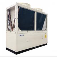 天加、盾安低温强热型空气源热泵风冷模块机组