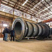 水冷设备汽化转炉 炼钢转炉烟道 水冷熔炼炉口段 汽化烟道
