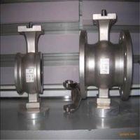 不锈钢V型球阀 QV77F-16P软密封V型调节球阀