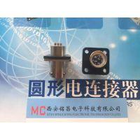 西安铭昌2019年初推广Y50X-0803ZK14圆形电连接器
