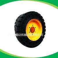 广州厂家直销铲车实心轮胎 20.5-16实心轮胎