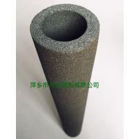 陶瓷膜过滤管 高强度过滤精度高/易冲洗