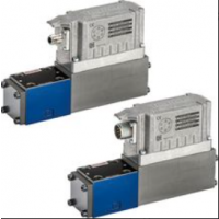 Rexroth力士乐4WRPEH6-3X直动式高频响方向阀现货特价