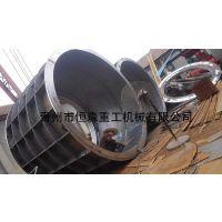 清远涵管机械-恒森涵管模具-承插口水泥涵管模具