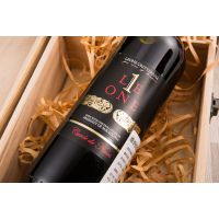 维纳谷壹号红葡萄酒原瓶进口红酒