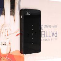 蓝牙新品N9微型投影仪迷你投影机手机投影仪HDMI输入LED高清投影