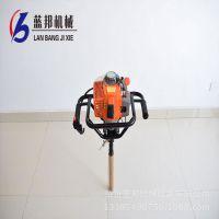 厂家热销20米便携式背包钻机 轻便岩芯取样钻探机 单双人简单操作