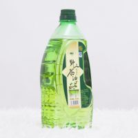 井冈山野山茶油900ML物理冷压榨茶树油有机食用茶籽油植物木子油