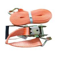 汽车拉紧器 牵引绳 货物固定器 紧绳器3T 50MM宽车用行李捆绑带