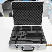 深圳五金工具航空箱 大号铝合金航空箱 多功能箱包包装加工定制