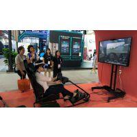 南京大型互动资源道具VR主题展道具VR赛车出租