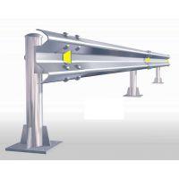 厦门漳州龙岩 道路防撞护栏 高速锌钢护栏 热镀锌Q235
