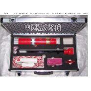 中西DYP 烟、温探测器检验仪 型号:XS02-VC55库号:M83013